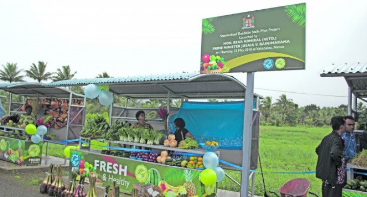 Roadside Vendors To Boost Business With Standardised Stalls