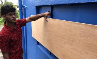 FijiFirst Office Attempted Break-In Probe Begins