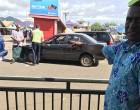 Pedestrians, drivers be careful on roads,  says Kaususu