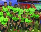Taveuni Target First Win