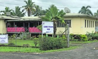 Three Senior Homes Renamed Golden Age Home