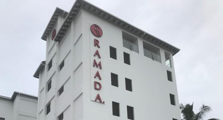Ramada To Change Wailoaloa