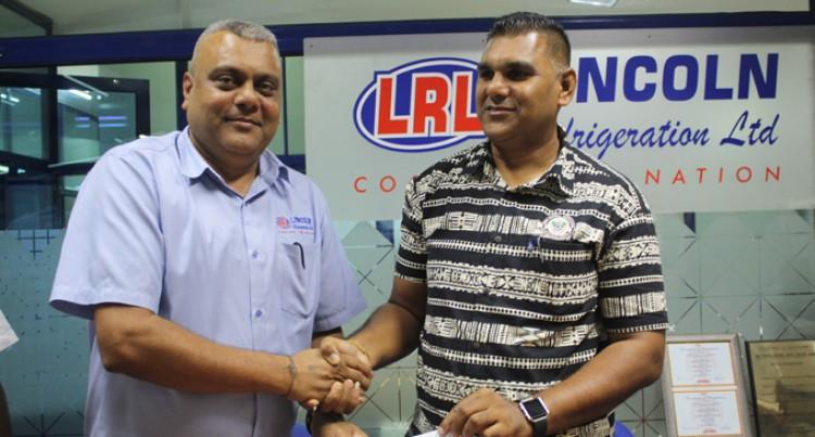 All For Suva: Narayan