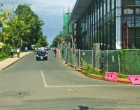 Traffic Management Trial for Nadi