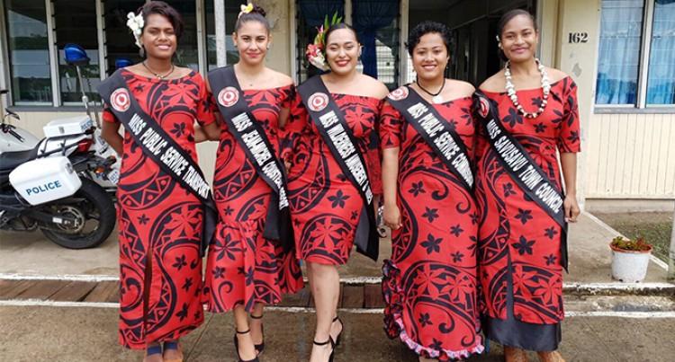 Rapid Development for Vanua Levu, says Rakuta