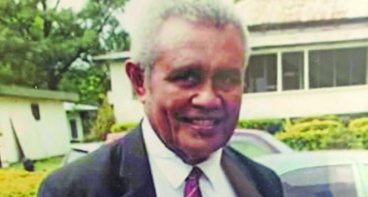 Ex-minister Dies