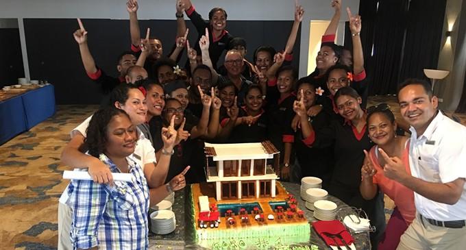 Hilton Fiji Beach Resort & Spa Launches New Menus