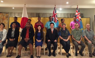 Koro High School students to  attend tsunami summit in Japan