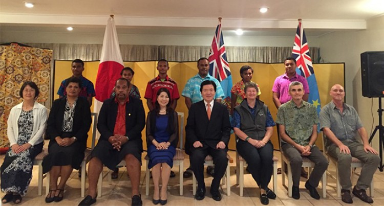 Koro High School students to  attend tsunami summit in Japan