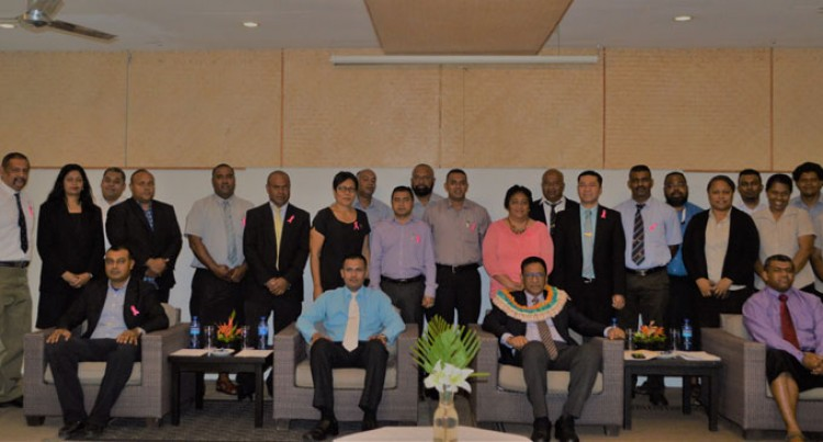 8 New LTA Branch Managers Undergo Induction Programme