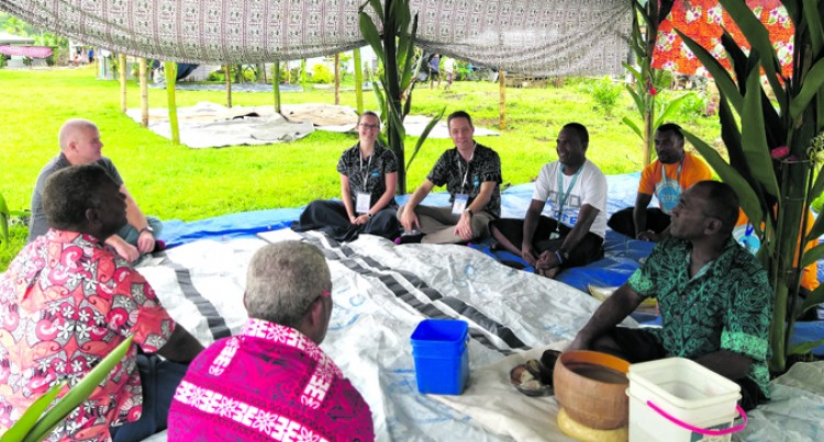 MOG Deploys Observers Around Viti Levu