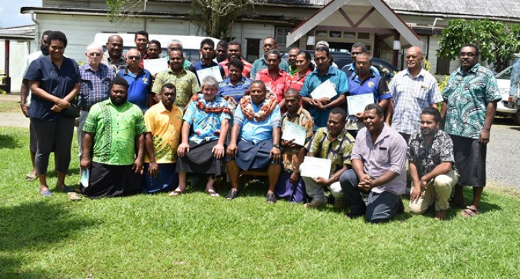 Dairy Industry Will Recover Aggressively: Minister Seruiratu