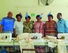 More gifts for Children's Ward at Savusavu Hospital