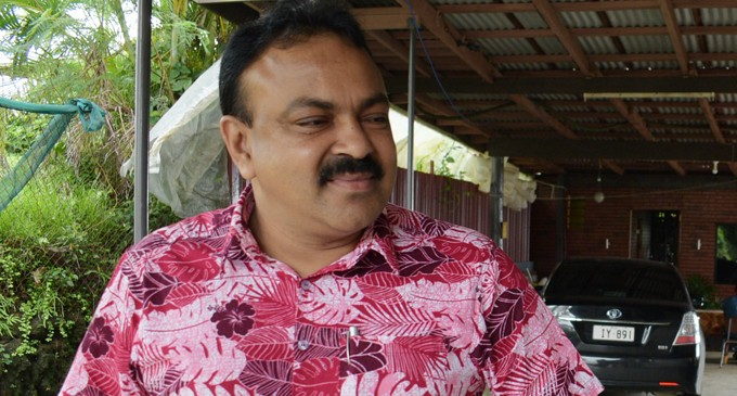 Why Anendra Prasad Left FLP To Join NFP