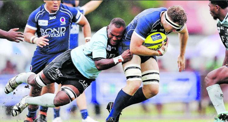 Rugby Australia congratulates Fijians