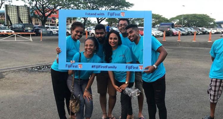 FijiFirst Candidate Naziah Ali Disqualified