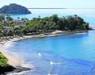 Pacific Harbour's Nanuku Auberge Gets Top TV Plug
