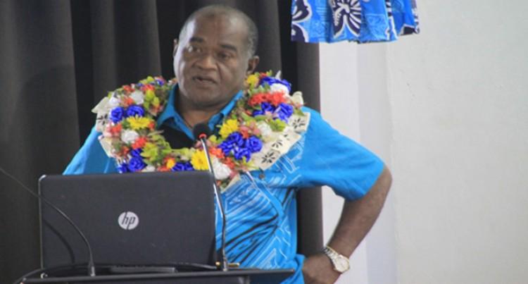 SODELPA Candidate Seeks Return To 1970 Constitution
