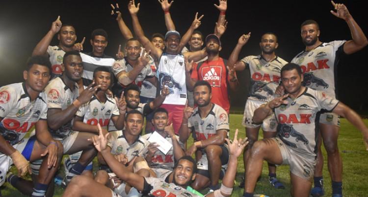 Panthers Rule FNRL Nines