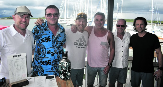 Kiwi Actor Commends Govt's Plastic Levy
