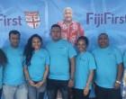 PM: FijiFirst Brings Stability, Progress