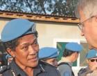 Peacekeeping Chief Meets Vuniwaqa, Women Officers