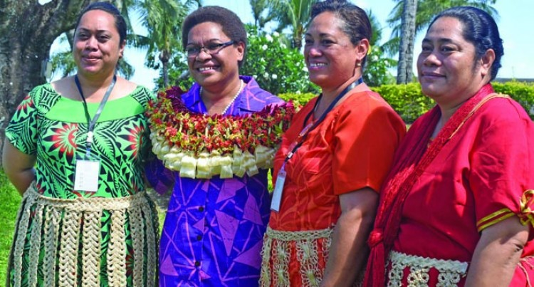 60% Of Pacific Women 'Victims Of Violence'