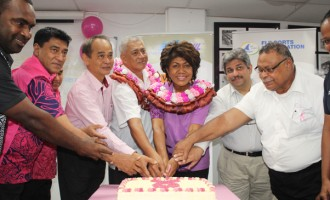 Maritime, Shipping Companies Support Pinktober Charity Drive