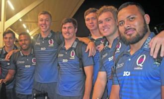 Fijians To Face Drua In Final