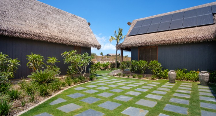 Six Senses Fiji Wins Climate Action Category  At HICAP 2018 Sustainable Hotel Awards