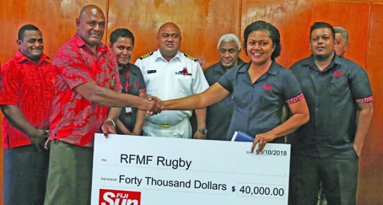 Fiji Sun Continues Enduring Partnership