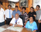 Sitiveni Rabuka confident about law and courts in Fiji