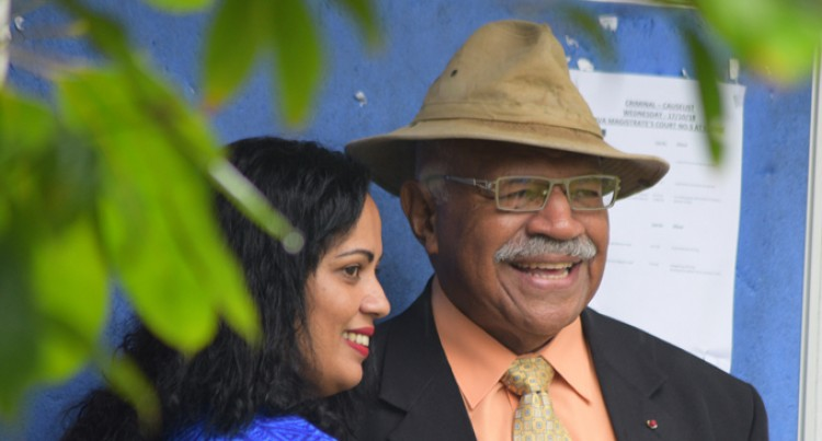 Rabuka Closing Submission Hearing Today