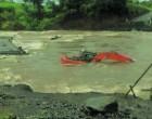 Motorists Warned Of Flooded Roads