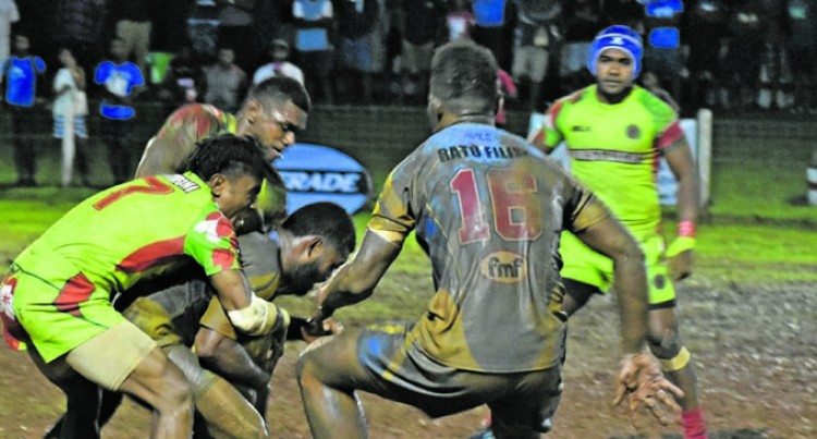 Ratu Filise win CMFI 7s