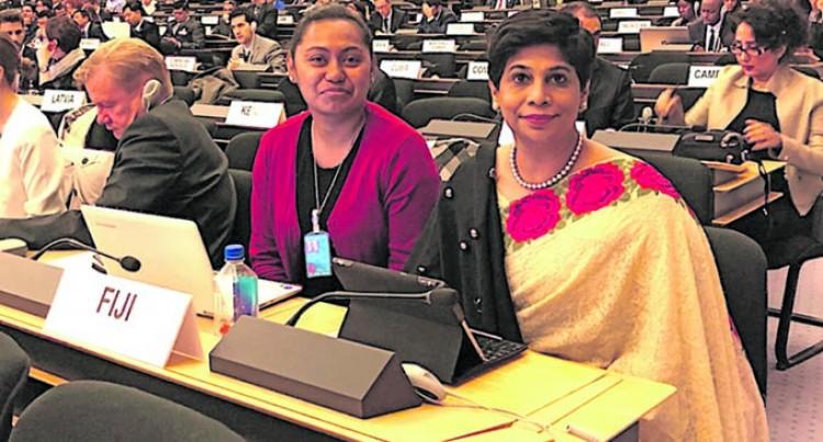 Fiji Day Celebrated In Geneva