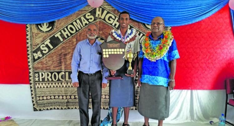 Dux Rakuita Dedicates Success To Mother