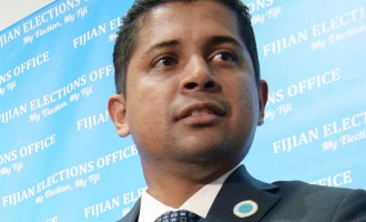 Fiji Elections Office Warns Parties to Ensure Their Actors Do Not Cook Up Data