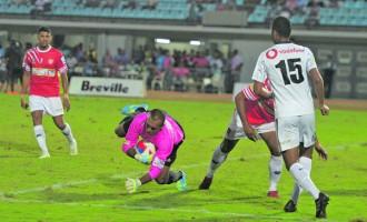 Suva Still In, Rewa Bow Out