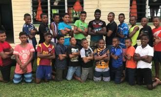 Taveuni U14 Ready For Debut