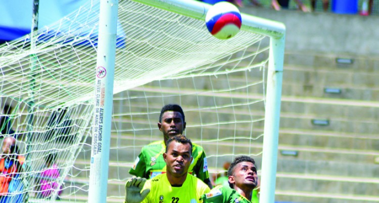 Nadi Too Powerful For Giant Killers