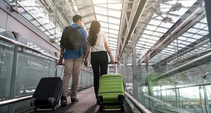 Travel Industry On Track To Set Record By 2030
