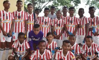 Defending Champ Labasa On Track