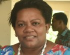 Former Nurse Joins Unity Fiji