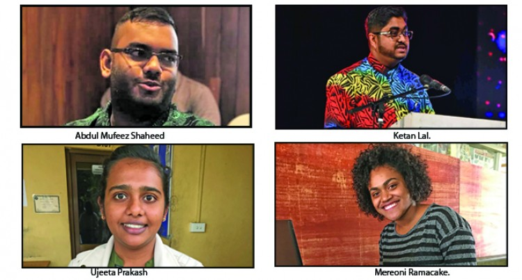 Students Give Thoughts On Scholarship, Loans Scheme