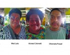 Mixed Reactions From Tavua Vendors On Poll