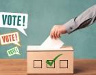 Postal Voting Deadline Today
