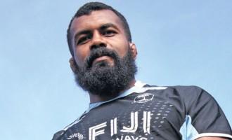 Our New Fiji Airways Flying Fijians Captain