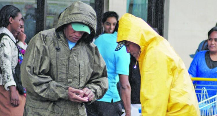 Exercise Caution Amid Heavy Rain, Flooded Roads: Says NDMO