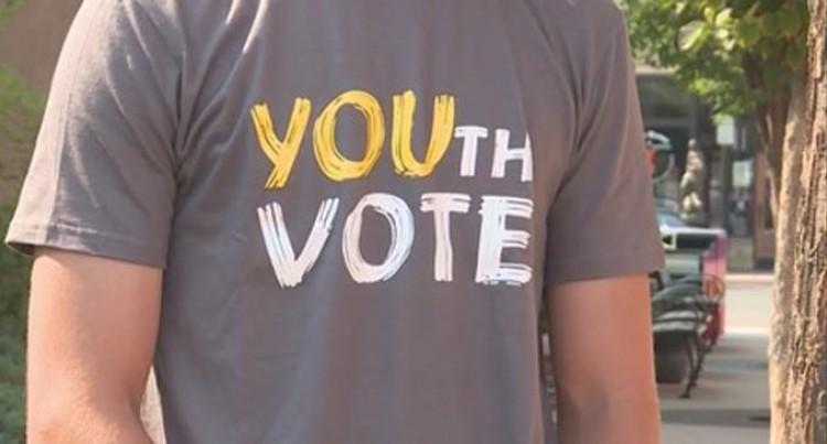 Youths Speak Mind On Poll